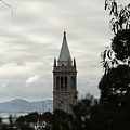 The Campanile by Lennie Green