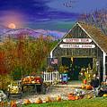 The Campton Farm by Nancy Griswold