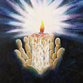 The Candle Of The Lord by Gary Rowell