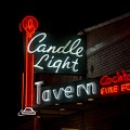 The Candlelight by Chuck Parsons