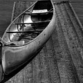 The Canoe by David Patterson