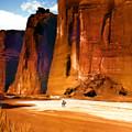 The Canyon by Paul Sachtleben