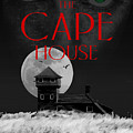 The Cape House Book Cover by Mike Nellums