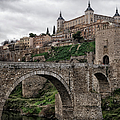 The Castle And The Bridge by Joan Carroll