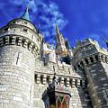 The Castle by Sean Dorazio