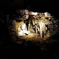 The Cave by Dyana Rzentkowski