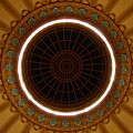 The Ceiling by Pat Turner