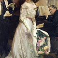 The Celebrated by Joseph Marius Avy