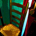 The Chair by Mindy Newman