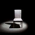 The Chair by Peter Tellone