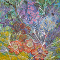 The Chakrah Garden by Heather Hennick