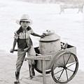The Chiapas Boy by Shaun Higson