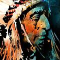 The Chief by Paul Sachtleben