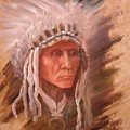 The Chief  by Teresa Davis