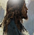 The Christ by John Feiser