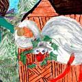 The Christmas Goose by Elinor Helen Rakowski