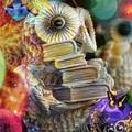 The Christmas Owl  by Daniel Arrhakis