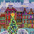 The Christmas Tree by Stanley Cooke