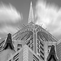 The Chrysler Building 2 by Mike McGlothlen