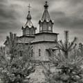 The Church Of The Savior. Danychi, 2016. by Andriy Maykovskyi