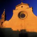 The Church by Surjanto Suradji