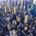 The City II by Monica Ellen Smith