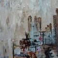 The City Never Sleeps by Kathy Brusnighan