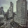 The City Shuffle by Evelina Kremsdorf