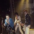 The Clash-london - July 1978 by Dawn Wirth