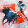 The Clash Of Power And Will by Rosalina Atanasova