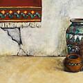 The Clay Pots by Frances Marino