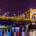 The Clemente Bridge Heading To The Northshore by Digital Photographic Arts