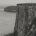 The Cliffs by Ian Byrom