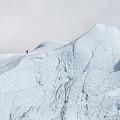 The Climber by Sara Hudock