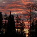 The Close Of Day by DeeLon Merritt