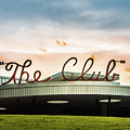 The Club Birmingham by Parker Cunningham