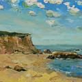 The Coast by Irina Salenko