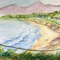The Coast by Iva Fendrick