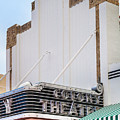 The Colony Theatre by Ed Gleichman