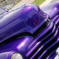 The Color Purple by Susanne Van Hulst