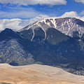 The Colorado Great Sand Dunes  125 by James BO  Insogna