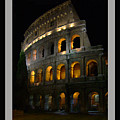 The Colosseum by Lynn Andrews