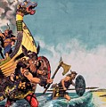 The Coming Of The Vikings by Peter Jackson