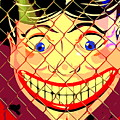 The Coney Smile by Ed Weidman