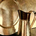 The Copper Pitcher by Diana Angstadt