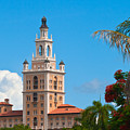 The Coral Gables Biltmore by Ed Gleichman