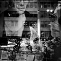 The Corners Of My Mind by Miriam Danar