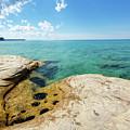 The Coves On Lake Superior - Beaver Basin by Craig Sterken