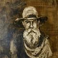 The Cowboy  by Keith Nolan