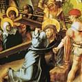 The Cross 1497 by Durer Albrecht